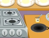 Cooking-crepes