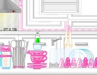 Kitchen-decoration-game