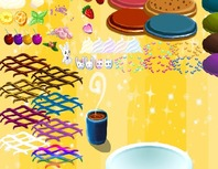 Personalized-pancakes-cooking-game