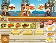 Pirate-restaurant