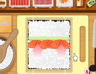 Preparation-of-sushis