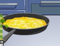 Omelettes-cais