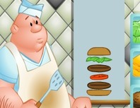 Cooking-speles-fastfood